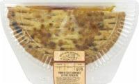 Private Selection™ Peach Lattice Top Half Pie