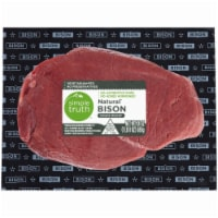 Simple Truth™ Natural Bison Chuck Roast