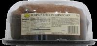 Bakery Fresh Goodness Pumpkin Pudding Cake