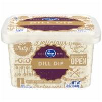 Kroger® Dill Dip Tub