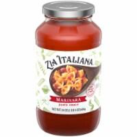 Zia Italiana Marinara Pasta Sauce