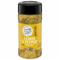Smidge & Spoon™ Lemon & Pepper Seasoning