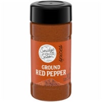 Smidge and Spoon™ Ground Red Pepper Spice