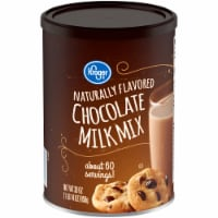 Kroger® Naturally Flavored Chocolate Milk Mix