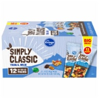 Kroger® Simply Classic Trail Mix On-The-Go Packs