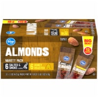 Kroger® Almonds Variety Pack