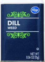 Kroger® Dill Weed