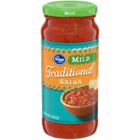 Kroger® Traditional Mild Salsa