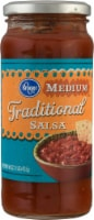 Kroger® Traditional Medium Salsa