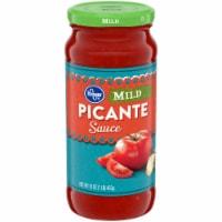 Kroger® Mild Picante Sauce