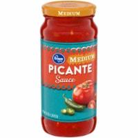 Kroger® Medium Picante Sauce