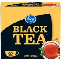 Kroger® Black Tea Bags 100 Count