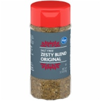 Kroger® Salt Free Zesty Blend Original Seasoning