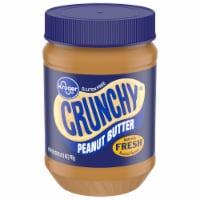 Kroger® Crunchy Peanut Butter