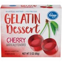 Kroger® Cherry Gelatin Dessert