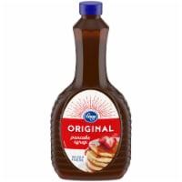 Kroger® Original Pancake Syrup