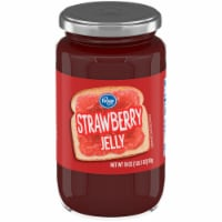 Kroger® Strawberry Jelly
