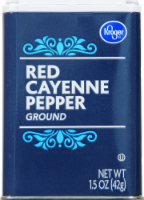 Kroger® Ground Red Cayenne Pepper