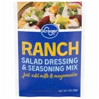 Kroger® Ranch Salad Dressing & Seasoning Mix