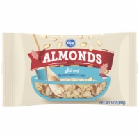 Kroger® Sliced Almonds