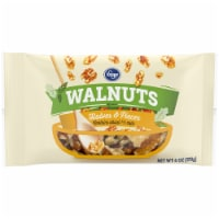 Kroger® Walnut Halves & Pieces