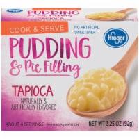 Kroger® Tapioca Pudding & Pie Filling