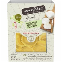HemisFares™ Buffalo Milk Mozzarella Filled Pasta