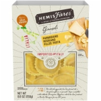 HemisFares™ Parmigiano Reggiano Filled Pasta