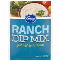 Kroger® Ranch Dip Mix