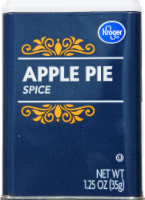 Kroger® Apple Pie Spice - 1.25 oz