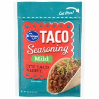 Kroger® Mild Taco Seasoning