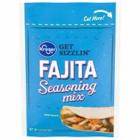 Kroger® Fajita Seasoning Mix