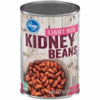 Kroger® Light Red Kidney Beans - 15.5 oz