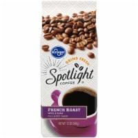 Kroger® Spotlight French Roast Whole Bean Coffee