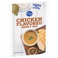 Kroger® Chicken Flavored Gravy Mix