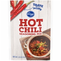 Kroger® Hot Chili Seasoning Mix
