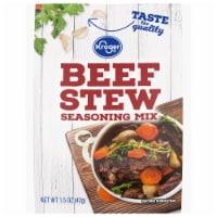 Kroger® Beef Stew Seasoning Mix
