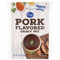 Kroger® Pork Gravy Mix