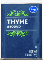 Kroger® Ground Thyme