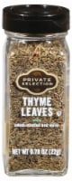 Private Selection™ Thyme Leaves