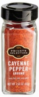 Private Selection™ Ground Cayenne Pepper