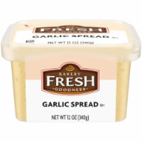 Bakery Fresh Goodness Garlic Spread