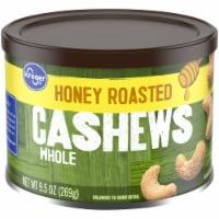 Kroger®  Honey Roasted Cashews