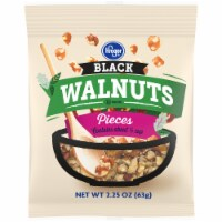 Kroger® Black Walnut Pieces