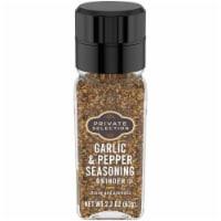 Private Selection™ Garlic & Pepper Seasoning Grinder