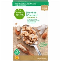 Simple Truth™ Baobab Coconut Granola
