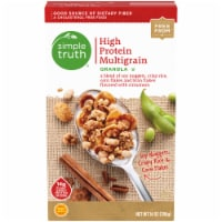 Simple Truth™ High Protein Multigrain Granola