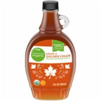 Simple Truth Organic™ Grade A Golden Color Delicate Taste Maple Syrup