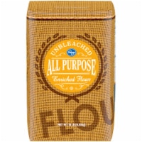Kroger® Unbleached All Purpose Flour