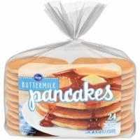Kroger® Buttermilk Pancakes 24 Count
